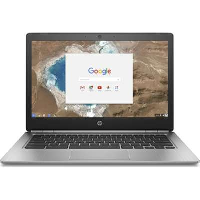 "HP W0T02UT#ABA Chromebook 13 G1 m7-6Y75 16GB 32GB WLAN Chrome OS 13.3"" QHD 1-Year"