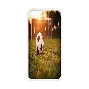 kimcase Custom Football & Soccer Ball Cover for iPhone6S Plus 5.5""