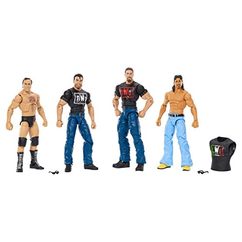 arn anderson action figure - 6