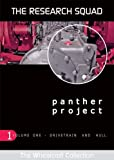 exterior paint schemes Panther Project. Volume 1: Drivetrain and Hull (The Wheatcroft Collection) (v. 1)