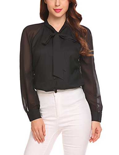 Skirt And Blouse - 5