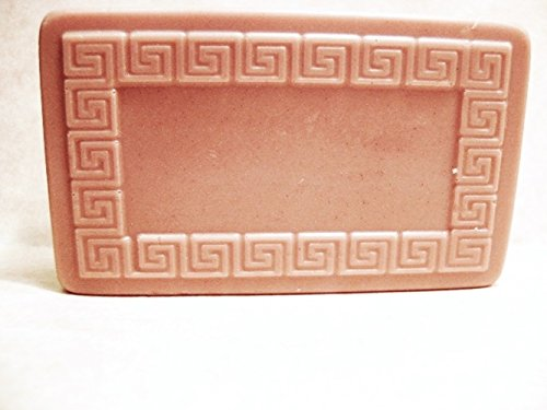 3 - Pack Shaving Soap made with Shea Butter Red Earth Clay- Medium Bar by De'esse Boutique