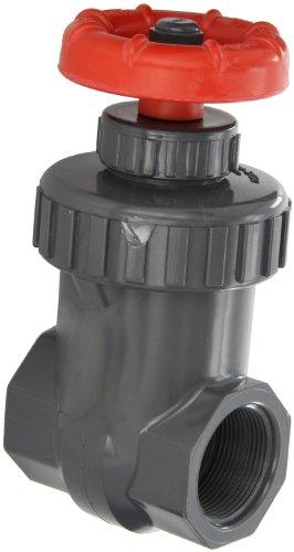 gate valve pvc - 9