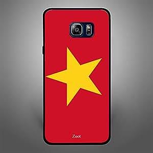 Samsung Galaxy Note 5 Vietnam Flag
