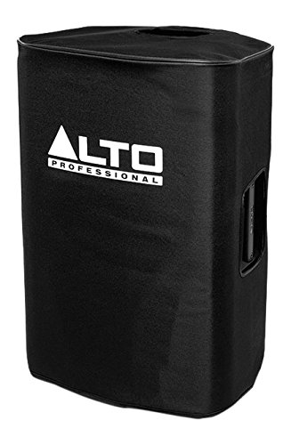 Alto Professional TS215 Cover | Padded Slip-On Cover for TS215 and TS215W Speakers by Alto Professional