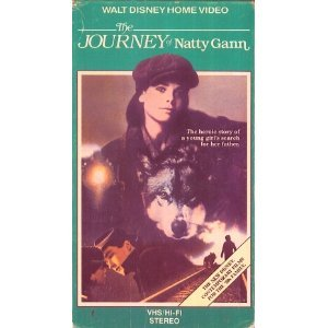 the journey of natty gann movie trailer