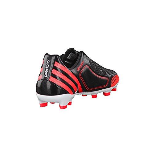 new style 2d607 35c0b ... Adidas P ABSOLION LZ TRX F Negro Rojo Hombre Zapatillas de Fútbol