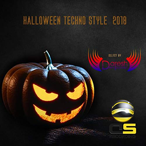 Halloween Techno Style Compilation 2018 [Explicit]]()