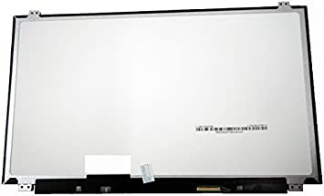 Panel Only BRIGHTFOCAL New Screen Replacement for ASUS X555LA 40pins HD 1366x768 LCD LED Display