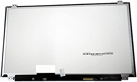 BRIGHTFOCAL New LCD Screen for HP 350 G1 HD 1366x768 Replacement LCD LED Display Panel