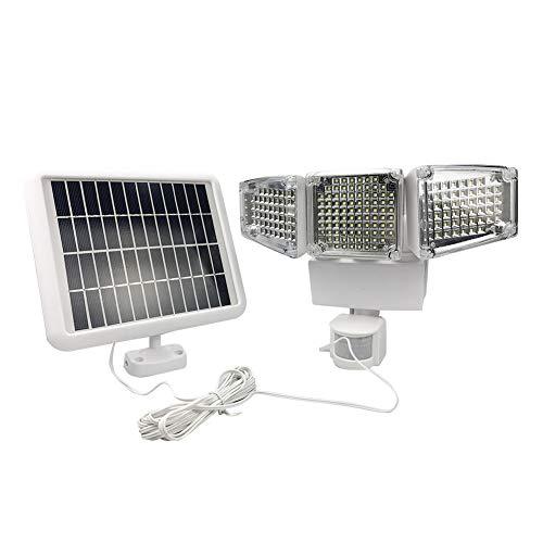 Triple Mount Solar Led Lights in US - 5