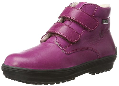Naturino Terminillo, Zapatillas Para Niñas Pink (MIRTILLO)