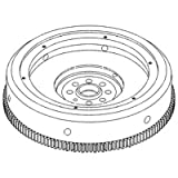 1808412C92 New Flywheel Ring Gear Made for Case-IH Tractor Models 574 584 585 +