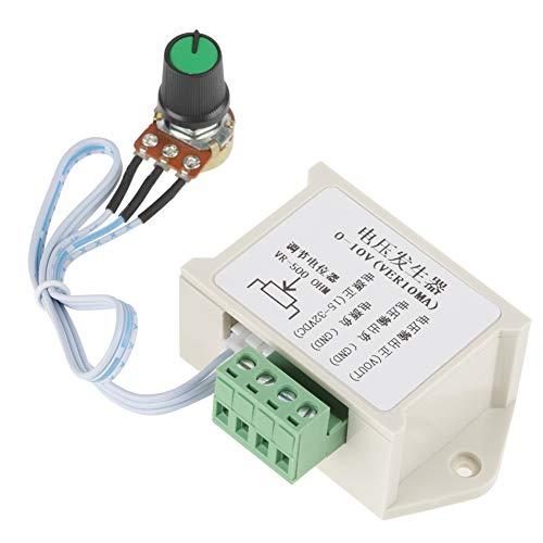 信号発生器-0-10V DC 10mA発生器モジュール調整可能なアナログ量電圧