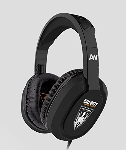 Price comparison product image Turtle Beach Call of Duty Advanced Warfare Ear Force Sentinel Task Force Gaming Headset for PlayStation 4