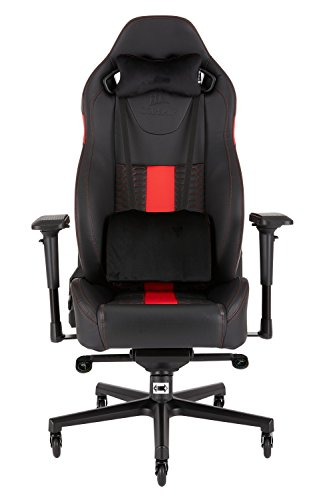 Corsair CF-9010008 WW T2 Road Warrior Gaming Chair Comfort Design,...