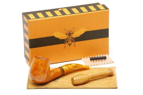 Savinelli Miele Honey Pipe 628 Tobacco Pipe by Savinelli