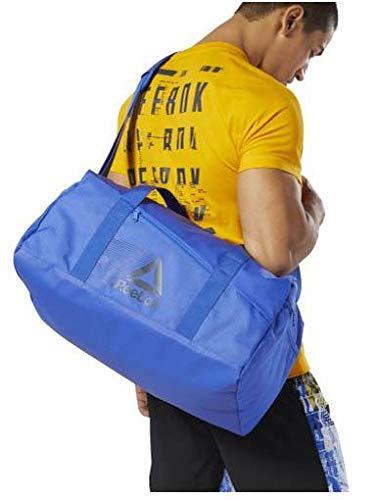 Reebok Du2998 Sports Bag, 40 cm, 26.5 Litres, Crucob