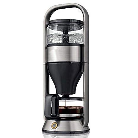 LJHA kafeiji Máquina de café, máquina de café para el hogar, máquina de café