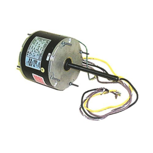 Condenser Fan And Heat Pump Psc Motor, 208 / 230 Volts, 4.2 AMPS, 1/2 HP, 1,075 RPM - Century FSE1056SV1