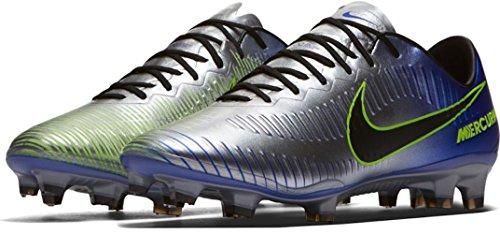 Nike Neymar Mercurial Vapor XI FG Cleats [Racer Blue] - Fg Mercurial Vapor