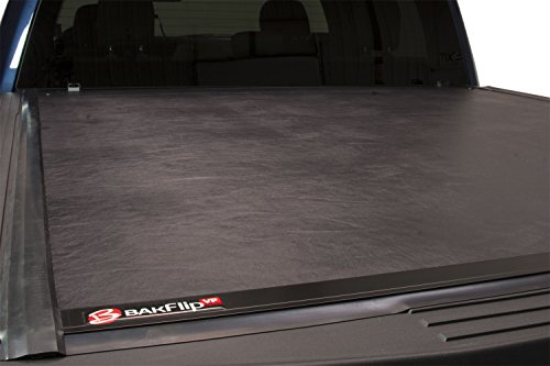 BAK Industries 162329 Truck Bed Cover