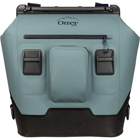 OtterBox Trooper Cooler 30 Quart - Shoreside (Citadel/Patriot Blue)