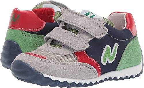 Naturino Baby Boy's Brady SS19 (Toddler) Grey Multi 23 M EU