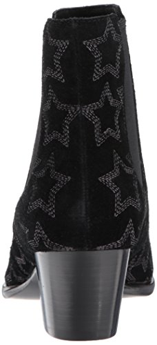 Boot Black Ash Star Women's Hope Chelsea 74RqISp