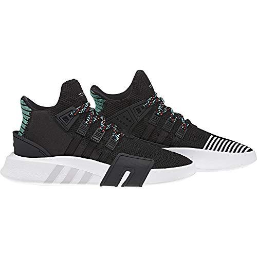 da Adidas uomo Versub 000 Negbas nere Eqt Adv negbas Bask fitness da Scarpe FqYF4na