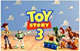 Toy Story 3 Poster Movie 11x17