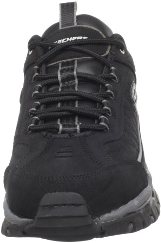 Sport Energy Black Lace Downforce up Skechers Sneaker FvwUOxqqC