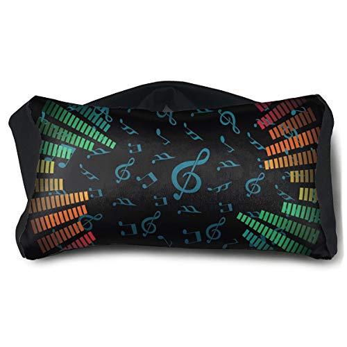 Eye Pillow Musical Things On Pinterest Hot Womens Portable Blindfold Train Sleep Eye Bag -