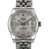 [ロレックス]ROLEX 腕時計 パーペチュアル デイトジャスト メテオライト 178274G ボーイズ [並行輸入品]