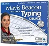 Encore MAVIS BEACON TEACHES TYPING 21 CROM DELUXE JC