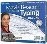 Encore MAVIS BEACON TEACHES TYPING 21 CROM DELUXE JC