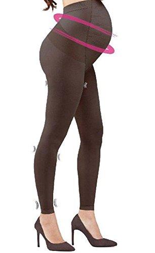 Future Maman Noir Compression Solidea Legging De qW7tw4I
