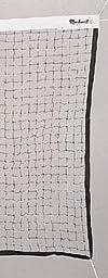 Markwort Vinyl Top band Poly Mesh Badminton Net