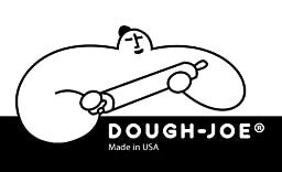 Dough-Joe® Pizza and Baking Stone