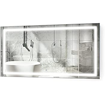 Amazon Com Decoraport 55 Inch 28 Inch Horizontal Led Wall