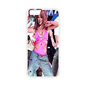 "Personalized Hard Back Phone Case YU-TH92360 for iPhone6 Plus 5.5"" w/ Britney Spears by Yu-TiHu(R)"