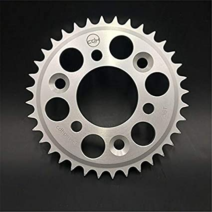 sthus New Wheel Sprocket 40T 40Tooth Motorized Gas Cycle Bicycle 50cc 60cc 80cc