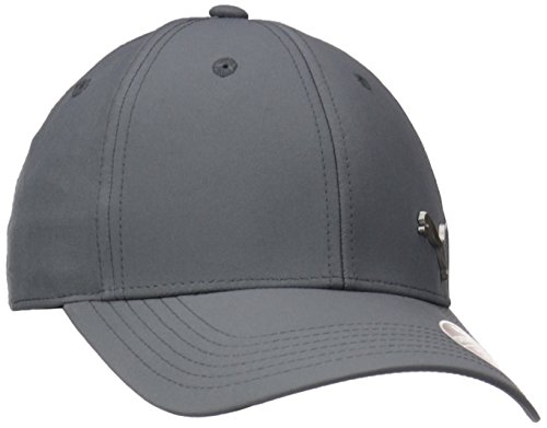PUMA Men's Evercat Alloy Stretch Fit Cap, Gray/Silver Large/Extra Large ()