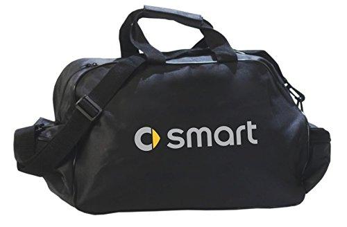 Smart Logo bolsa de viaje bolsa bolso de deporte gimnasio
