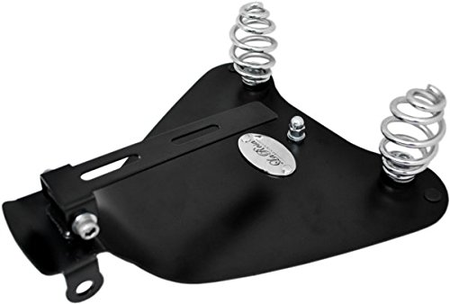 La Rosa Design Harley-Davidson 2004-06 and 2010UP Sportster Solo Seat Mounting Kit with 3