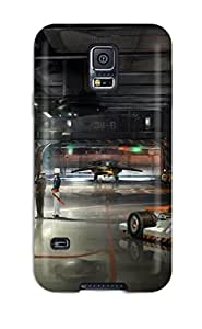 New Style 7373224K90958452 Snap-on Other Case Cover Skin Compatible With Galaxy S5