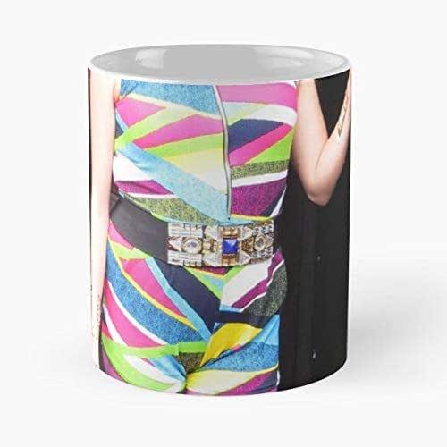 Amazon.com: Lgbt Glasgow Person Coffee Cup Gift: Handmade