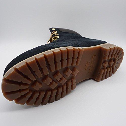 Timberland Exclusive 6 Inch Boot Uomo Stivali Stivaletti Boots Nero