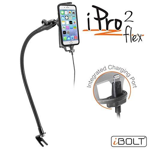 [해외]iBOLT 전화 FlexPro 마운트/iBOLT Phone FlexPro Mount