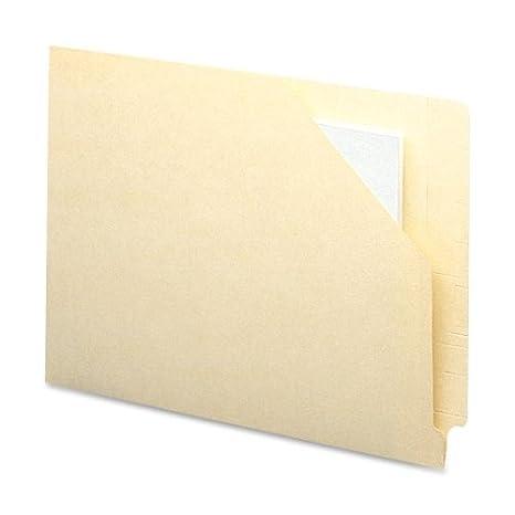 Caso Al por mayor de 5 - Smead final Tab carpeta de archivos ...